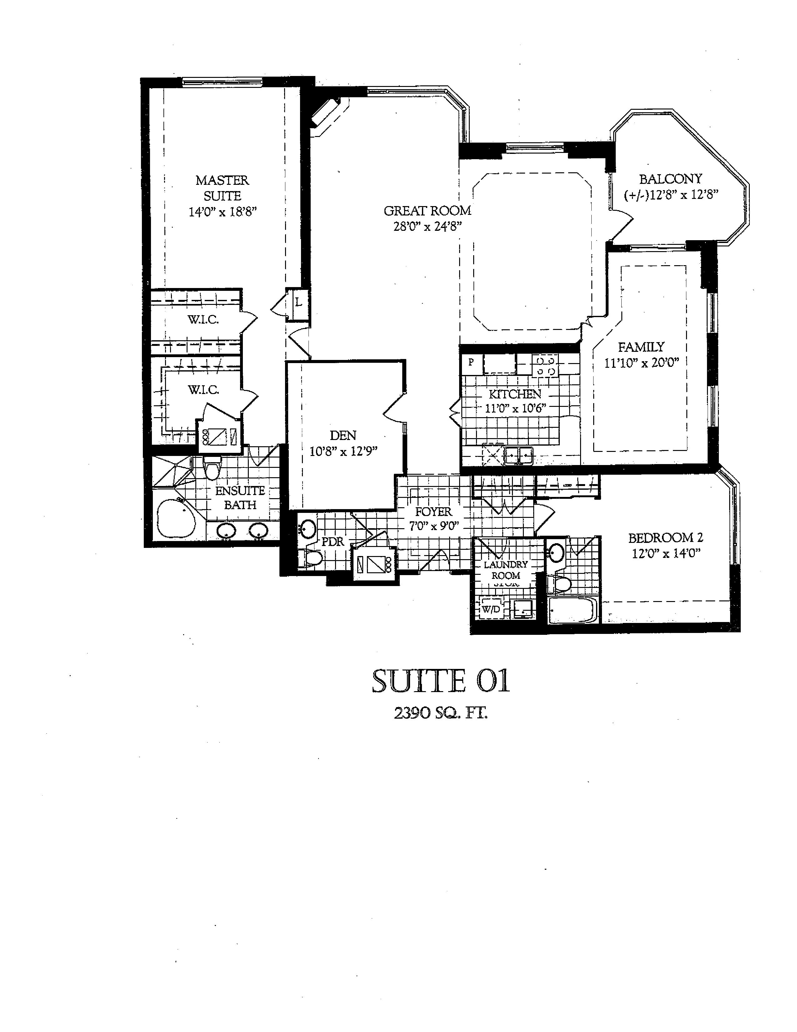 suite layouts palace condos suite layouts
